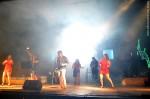 Banda Prata Latina, bailes, bandas, artistas