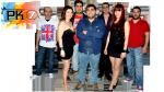 Banda PK7, banda de baile, grupo musical, banda