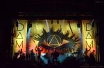 Os DAMA ao vivo, DAMA, D.A.M.A.